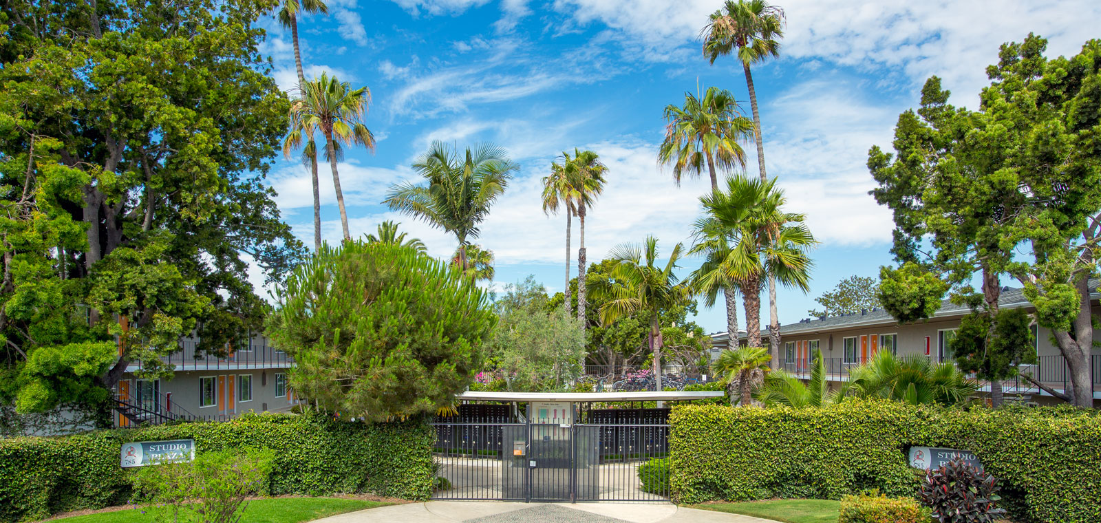 Ucsb Off Campus Apartments For Students And Visiting Faculty