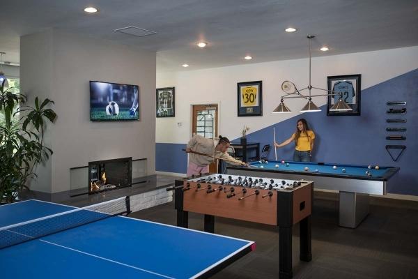 studio plaza gameroom