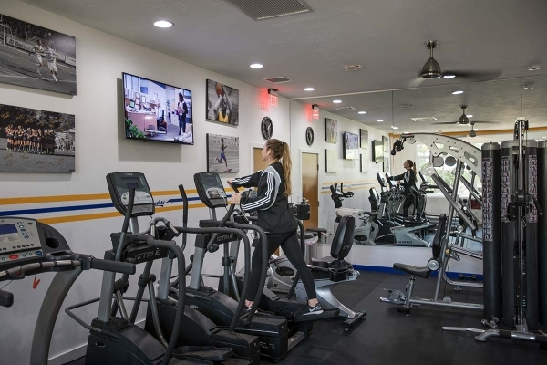 studio plaza gym